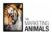 The Marketing Animals Logo