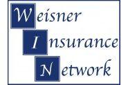 Weisner Insurance Network Logo