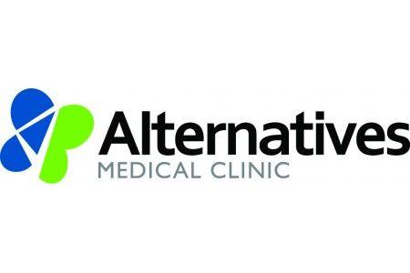 Alternatives Medical Clinic Logo