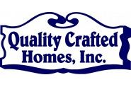 Quality Crafted Homes Logo