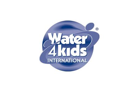 Water 4 Kids International Logo
