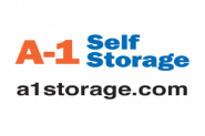 A1 Self-Storage Logo