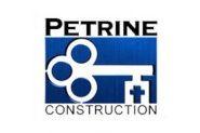 Petrine Construction Logo