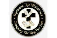 Dynamic Life Praise and Worship Center Logo