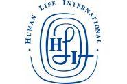 Human Life International Logo
