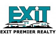 EXIT Premier Realty - The Clark Team Logo