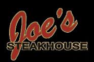Joe's Steakhouse Logo