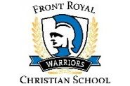 Front Royal Christian School Logo
