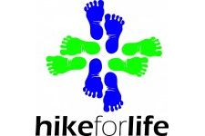 Hike for Life Inc Logo