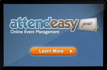 Learn More About AttendEasy Online Event Management