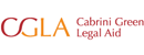 Cabrini Green Legal Aid Clinic Logo