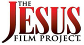 The JESUS Film Project Logo