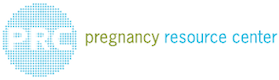 Pregnancy Resource Center, Grand Rapids Logo