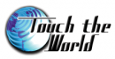 Touch the World Logo