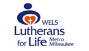 WELS Lutherans For Life Logo