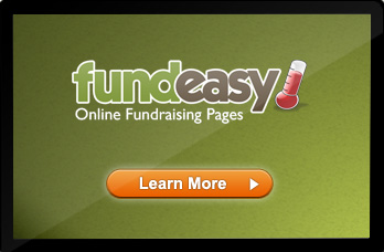 Learn More About FundEasy Online Fundraising Pages