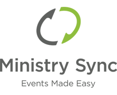 Ministry Sync Logo